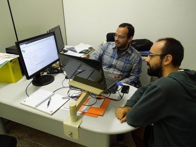 Instituto de Computação da UFMT desenvolve programa para traduzir complexidade dos dados do PMSB 106